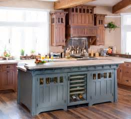 custom kitchen islands kitchen islands island cabinets top 10 coolest vintage kitchens old fashioned families