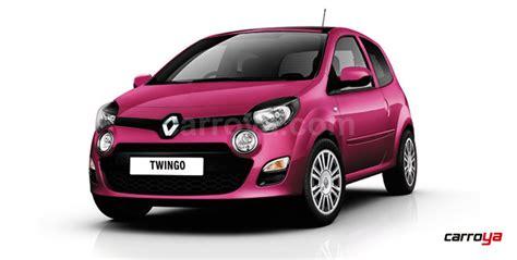 nuevo avaluo vehiculos colombia renault twingo nuevo 2014 nuevo precio en colombia