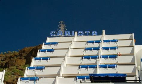 apartamentos carlota puerto rico gran canaria atrapalocom
