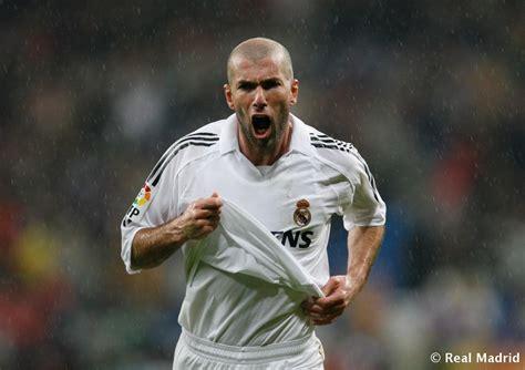 imagenes zidane real madrid zidane fotos real madrid cf