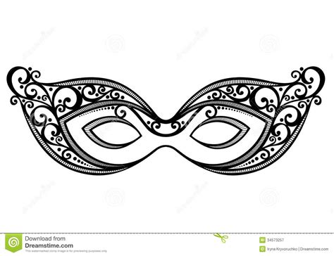 mask template vector masquerade mask download from over 27 million high