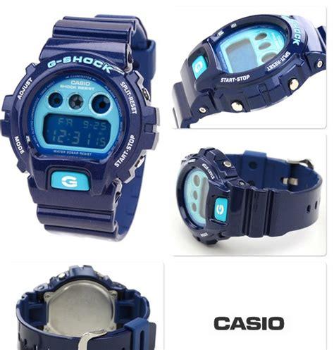 Jual Jam Tangan Casio G Shock 6900 Series Dw 6900 Cc 2