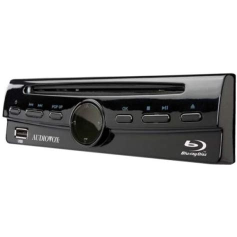 Blu Ray Player Auto new blu ray player for cars released by audiovox softpedia