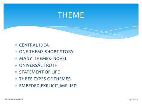 universal themes in short stories creative writing updated