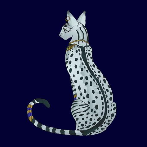 the egyptian mau cat club of australasia
