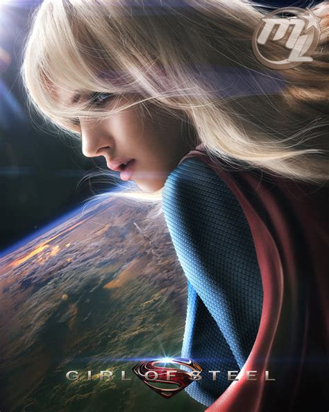 man of steel supergirl supergirl from man of steel ii by maryneim on deviantart