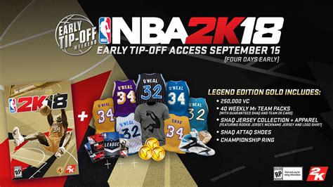 Nba 2k18 Legend Edition Ps4 Murah nba 2k18 legend edition gold only at gamestop for playstation 4 gamestop