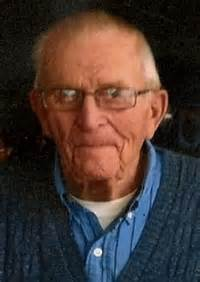 obituary for floyd vernon hanson totzke funeral home