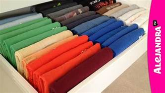 how to organize your t shirt drawer coldwell banker blue
