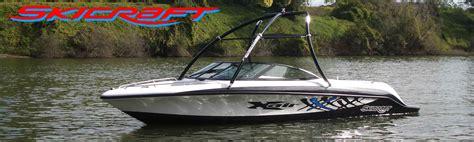 xfi ski boat for sale boats skicraft xfi cassell marine