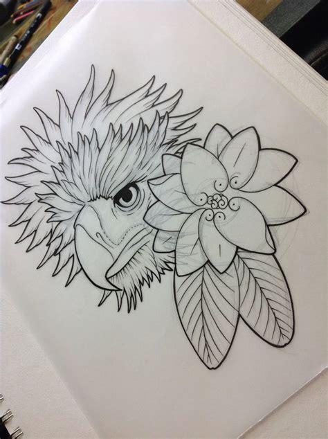 philippine eagle tattoo designs 1000 ideas about designs on pretty