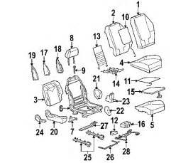 2006 pontiac g6 parts gm parts department buy genuine