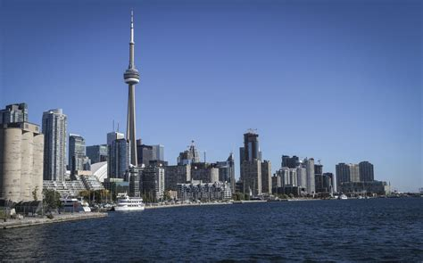 Reputable Search Toronto Named Second Most Reputable City In The World Toronto