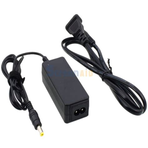 New Adaptor Charger Laptop Acer Aspire One D255 D257 D260 D270 Origin new 30w ac adapter charger for acer aspire one kav10 p531 p531f d210 d255 d255e ebay