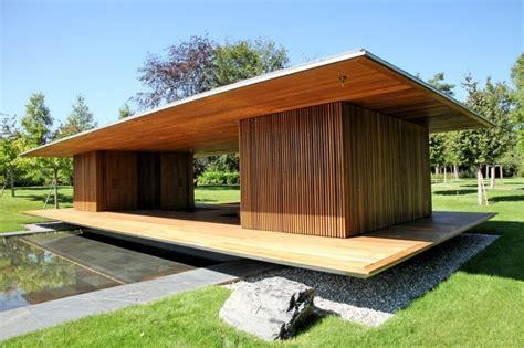 pavillon japonais nos r 233 alisation et r 233 f 233 rences clients dasta charpentes
