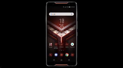 asus rog phone launched  india price specs igyaan