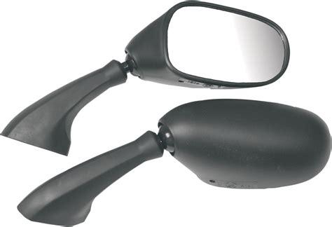Suzuki Bandit Mirrors Emgo Oem Replacement Mirror Suzuki Gsf600s Bandit 00 03