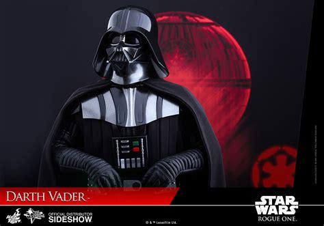 Darth Vader Wars wars darth vader sixth scale figure by toys