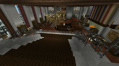 The overlook hotel from The Shining.   MCPE: Maps