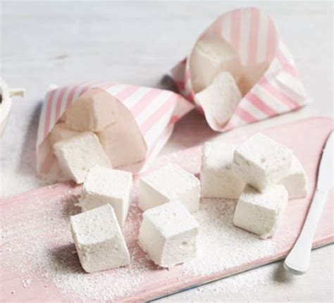 marshmello pics marshmallows recipe bbc good food
