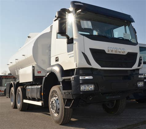 production  tank trucks  transportation  diesel  petrol gas rac germany