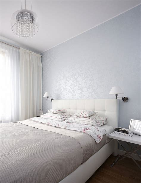 White Bedroom Design White Bedroom Interior Design Ideas