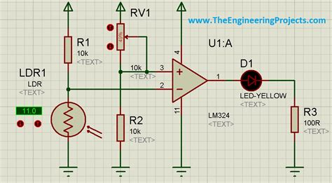 variable resistor proteus variable resistor proteus model 28 images pic16f877 adc code proteus simulation how to use