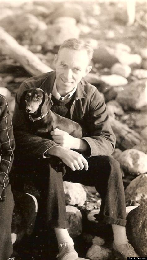 Eb White Essay by Writers And Their Dachshunds Huffpost