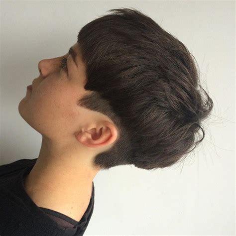 bowl fade haircut 40 ways to rock a bowl cut bowl cut undercut and bowls