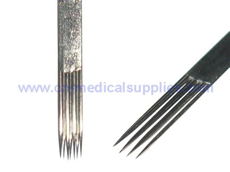 tattoo outline needle size tattoo outline needle depth tattoo needle products china