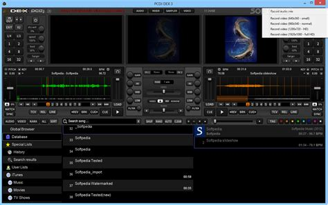 pcdj dex dj software full version free download pcdj dex download