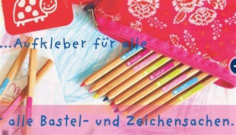 Namensaufkleber Stifte by Namensetiketten B 252 Geletiketten Aufkleber