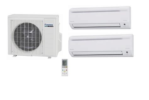 daikin 4mxs32gvju 32 000 btu outdoor unit 2 zone heat and