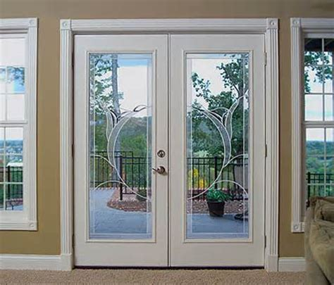 Attractive Exterior French Patio Doors Awesome Glass Patio