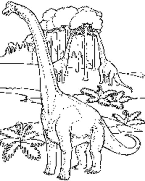 dinosaur coloring pages dinopit
