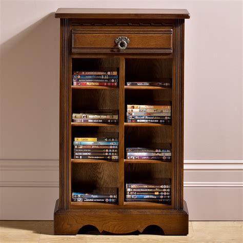 dvd media storage cabinet wood bros dvd cd storage cabinet choice furniture
