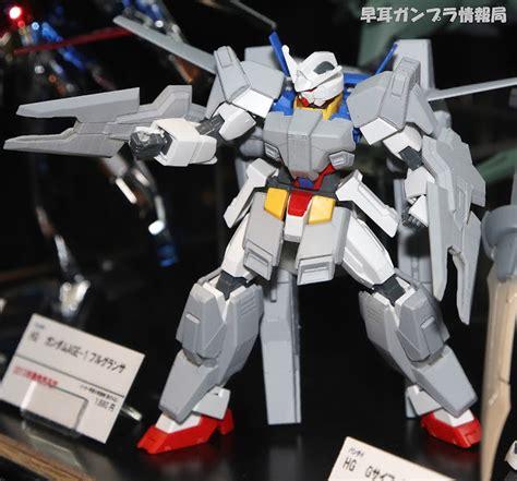 Jual Gundam by Jual High Grade Gundam Age Modelkit Mania