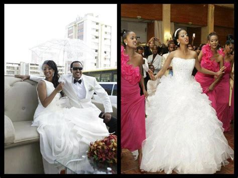 Ethiopian Wedding   ethiopian bridesmaid dresses gallery
