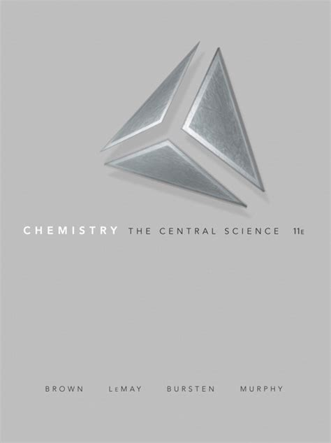 Essay About Chemistry As A Central Science by Ap Chemistry