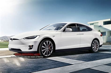 Tesla Model Lll 2016 Tesla Model Iii Page 2