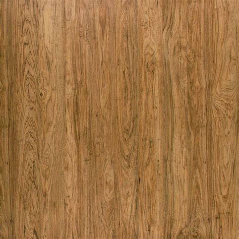 Home Decorating Collection by Home Decorators Collection Hickory 8 Mm Thick X 4