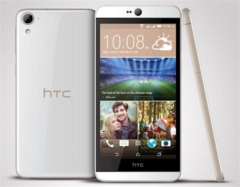 Htc Desire 826 itvoice it magazine india 187 htc has announced launch of desire 826 handset in india