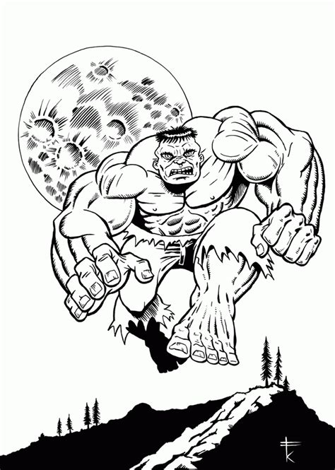 cute hulk coloring pages hulk pictures to color kids coloring