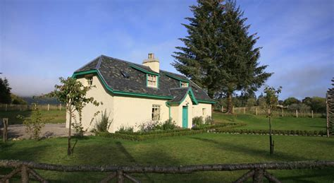 Cottages In Loch Ness by Cottages Loch Ness I Family Holidays In Scotland
