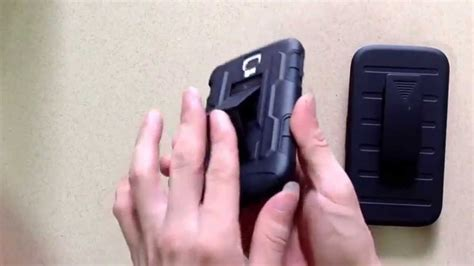 Future Armor Kick Stand Defender Belt Clip Samsung J7 2016 J710 future armor holster kickstand combo cover