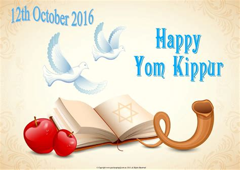 yom kippur yom yippur 12th october 2016 quality aging
