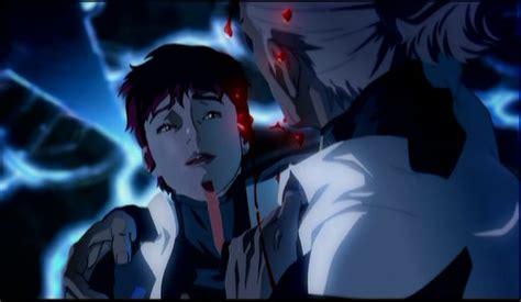 film hacker anime cyberpunk review 187 wonderful days sky blue