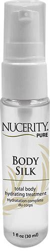 Nucerity Silk silk nucerity best product i used in a time www mynucerity biz mdmelissa