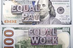 contractor to us government cited for equal pay violations