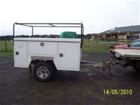 utility bed trailer my utility bed trailer build expedition portal